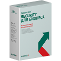 Kaspersky Endpoint Security для бизнеса – Стандартный