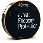 Avast Endpoint Protection, 2 years