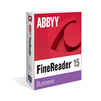Новый продукт от ABBYY – FineReader PDF 15 Viewer Pro